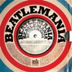 Beatlemania - The Lounge Rendition Album