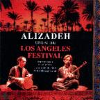 Alizabeth Live at the Los Angeles Festival