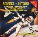 Scores From Science Fiction Films