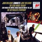 John Williams Conducts John Williams The Star Wars Trilogy
