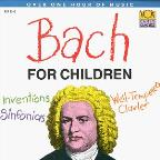Bach For Children