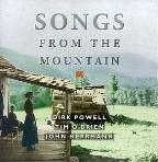 Songs From The Mountain W/Book