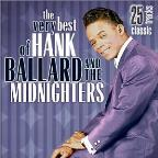 Very Best of Hank Ballard and the Midnighters