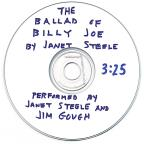 Ballad of Billy Joe