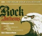 Rock Anthems:Solid Gold Collection