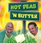 Hot Peas 'N Butter Vol.4: The Pod Squad