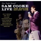 One Night Stand - Sam Cooke Live