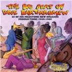 Big Beat Of Dave Bartholomew: 20 Milestone Dave Bartholomew Productions 1949-1960