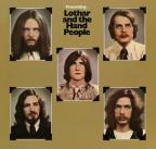 Presenting Lothar & the Hand People