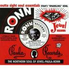 Stan's Sparkling Soul (The Northern Soul Of Jewel-Paula-Ronn)