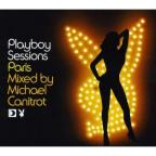 Playboy Sessions-Paris: Mixed By Michael Canitrot