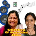 Chithra And Sujatha Hits