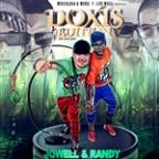 Doxis: The Mixtape