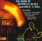 Road To Rhythm & Blues & Rock 'N' Roll Vol. 2