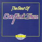 Best of Con Funk Shun