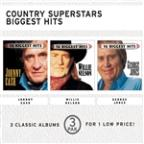Country Superstars Biggest Hits