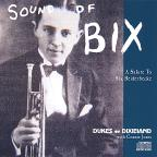 Sound of Bix: A Salute to Bix Beiderbecke