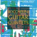 Classical Express - Boccherini: Guitar Quintets Vol 2