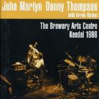 Brewery Arts Centre, Kendal 1986