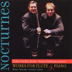 Nocturnes: Works for Flute and Piano