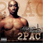 Legend Of Hip Hop - 2pac