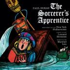 Paul Dukas: The Sorcerer's Apprentice