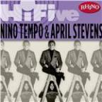 Rhino Hi-Five: Nino Tempo &amp; April Stevens