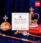 William Walton: Symphonies 1 & 2; Violin Concerto; Viola concerto; Etc.