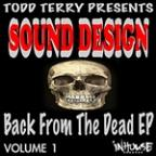 Back From The Dead E.P. Vol I