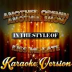 Another Openin Another Show (In The Style Of Kiss Me Kate) [karaoke Version] - Single