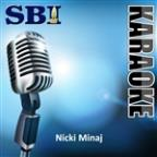 Sbi Gallery Series - Nicki Minaj