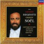 Pavarotti: Chante Noel- O Holy Night