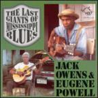 Last Giants of Mississippi Blues