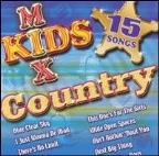 Kids Mix Country