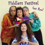 Fiddlersfestival: Get Reel