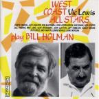 Plays Bill Holman