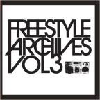 Freestyle Archives 3