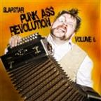 Slapstar: Punkass Revolution, Vol. 6