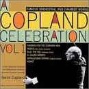 Copland Celebration Vol. 1
