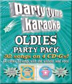 Party Tyme Karaoke: Oldies Party Pack