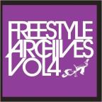 Freestyle Archives, Vol. 4