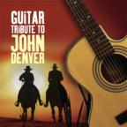 Guitar Tribute to John Denver
