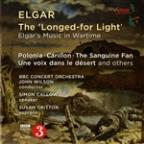Longed-for Light: Elgar's Music in Wartime