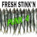 Fresh Stink'N Punk, Vol. 4