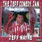 Jeff Comedy Jam