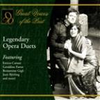 Legendary Opera Duets