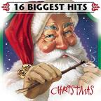 Christmas: 16 Biggest Hits