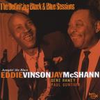 Definitive Black & Blue Sessions: Jumpin' the Blues