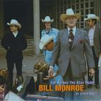 Far Across the Blue Water: Bill Monroe in Germany