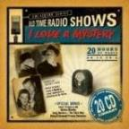Old Time Radio Shows: I Love A Mystery (